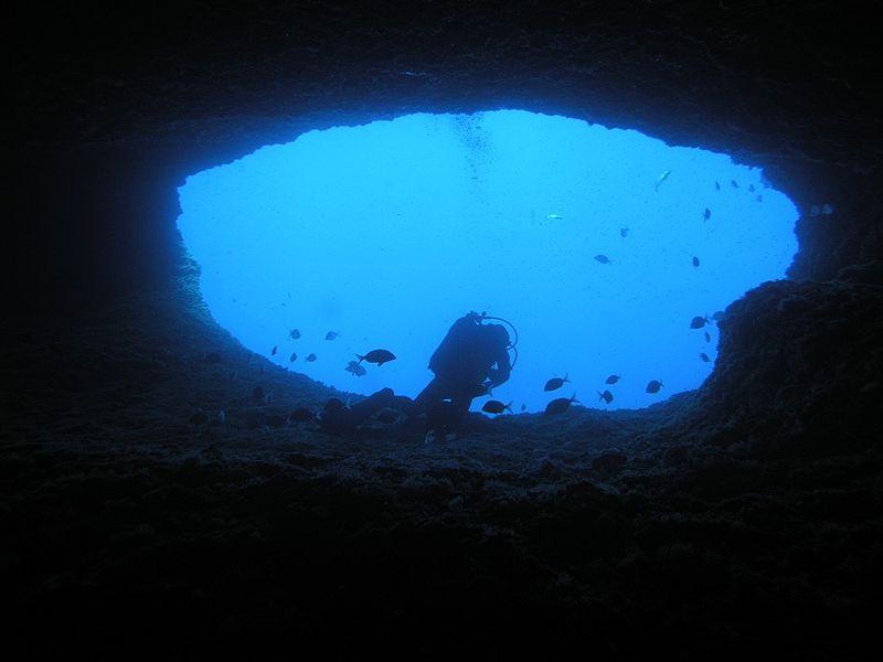 black holes under the sea - photo #6