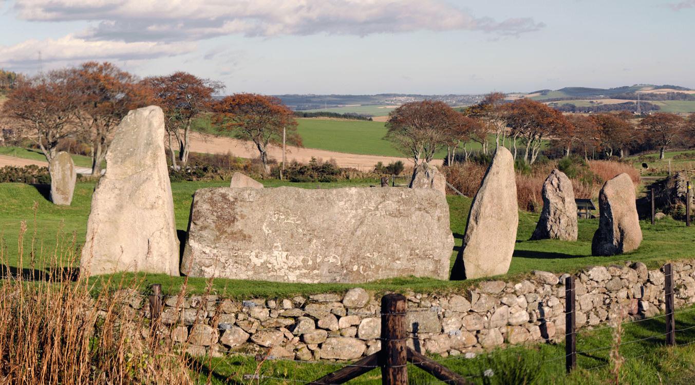 Het mysterie van de steencirkels archeologie online - Aperitief plateau huis van de wereld ...