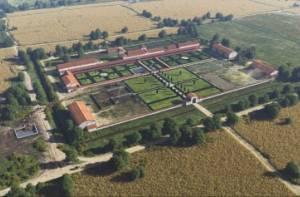 Romeinse villa voerendaal