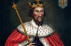Koning Alfred de Grote