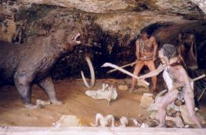 Neanderthalers (foto Traumrune Wikipedia Commons)